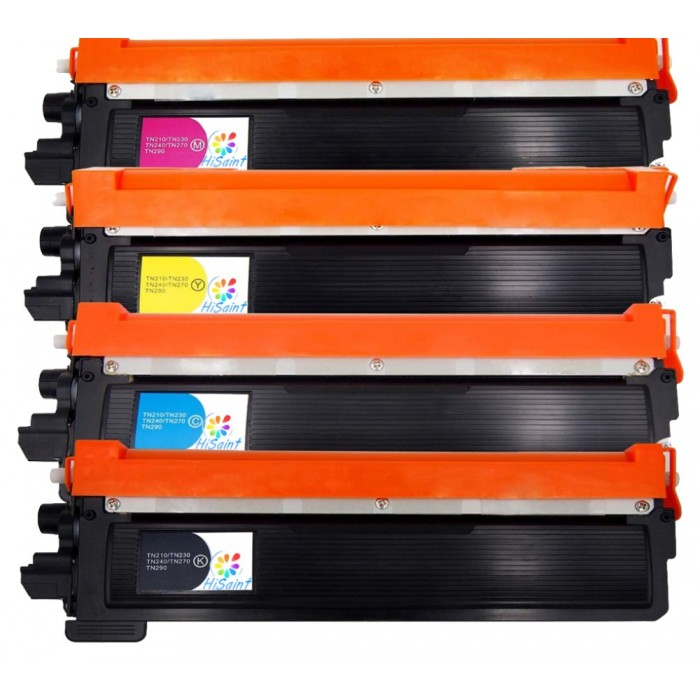 Toner do Brother TN210/230