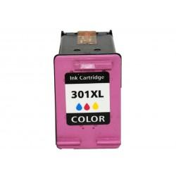 Tusz HP 301 - kolor
