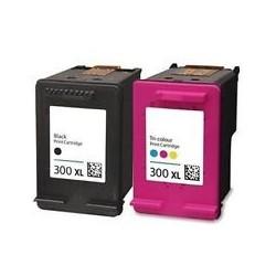 Tusz HP 300 - kolor