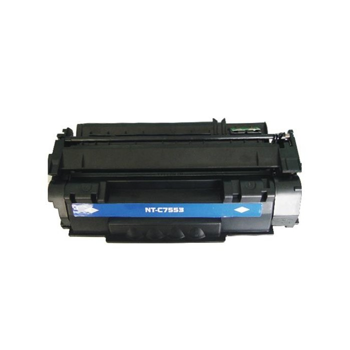 Toner do HP Q7553x