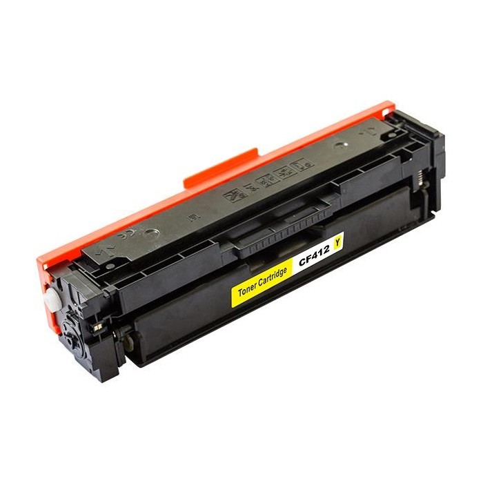 Toner do HP CF412