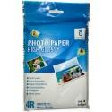 Papier Fotograficzny 10x15 - 50 arkuszy