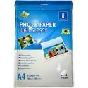 Papier Fotograficzny A4 - 20 arkuszy