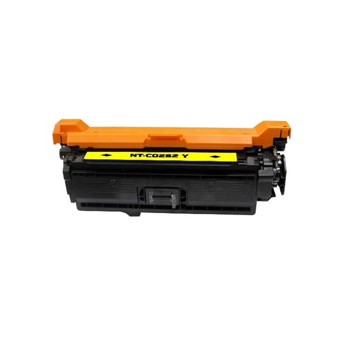 Toner do HP CE252a