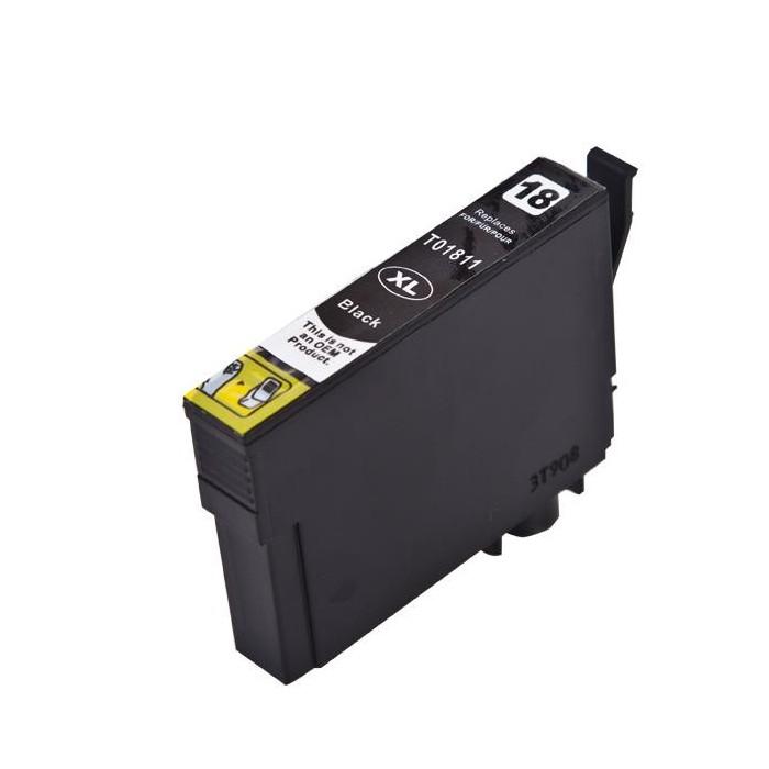 Tusz Epson T1811 - czarny