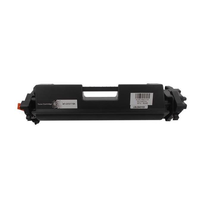 Toner do HP CF217a
