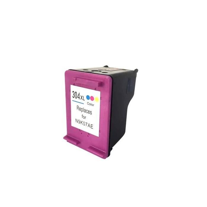 Tusz do HP 304 XL - kolor