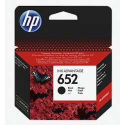 Tusz HP 652