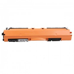 Toner do HP CE310 A - Czarny