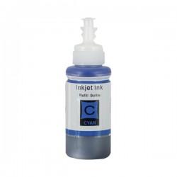 Tusze Epson T6642 - niebieski / cyan