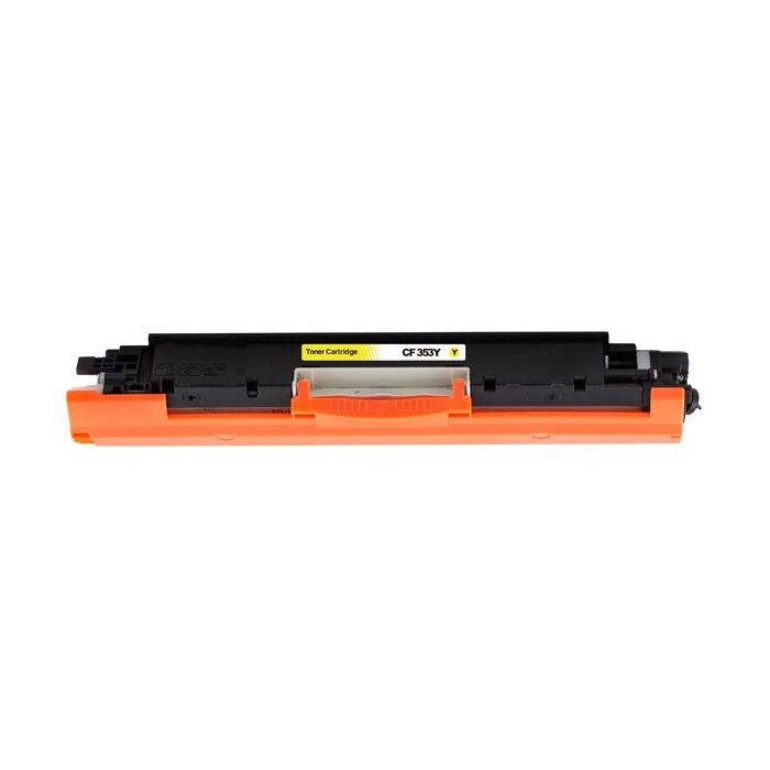 Toner do HP CF352a - żółty