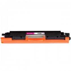Toner do HP CF353a - różowy