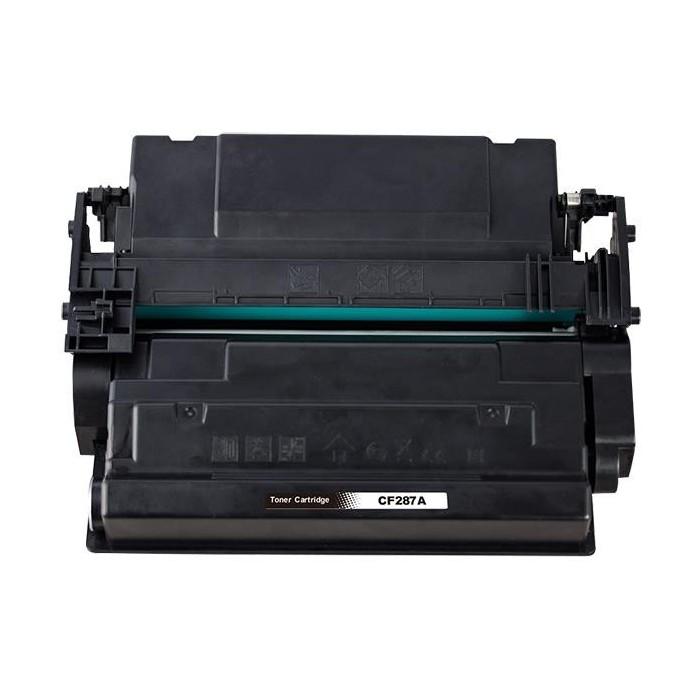 Toner do HP CF287a