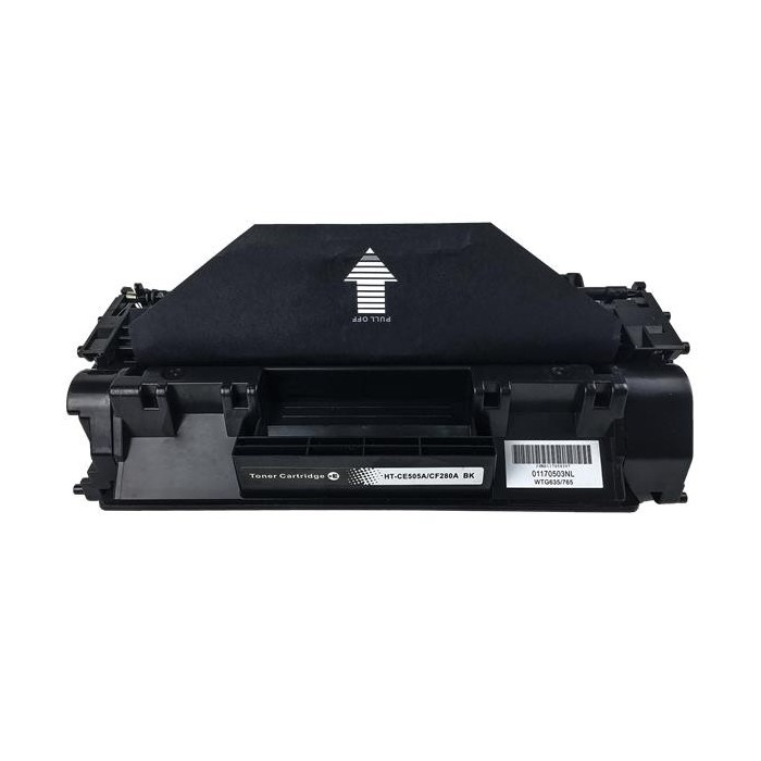 Toner do HP CF280a