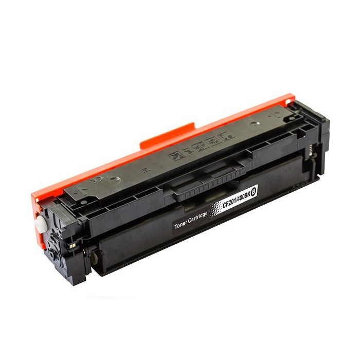 Toner do HP CF400x
