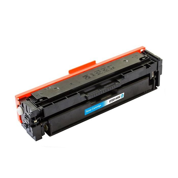 Toner do HP CF401