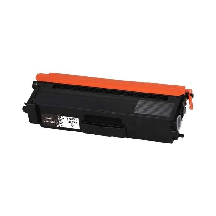 Toner do Brother TN321 czarny