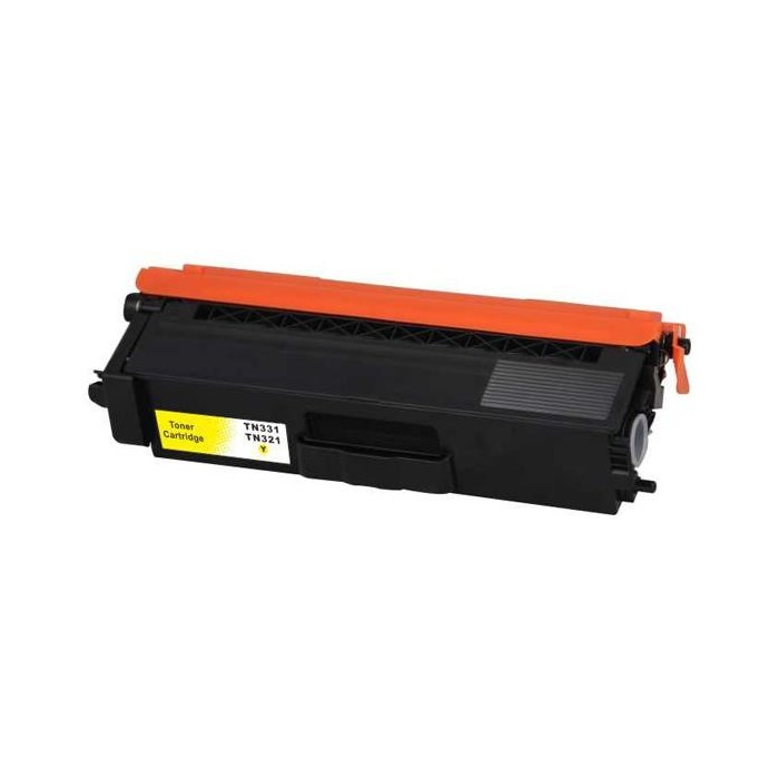 Toner do Brother TN321 yellow