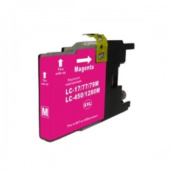 Tusz Brother LC 1280 - magenta