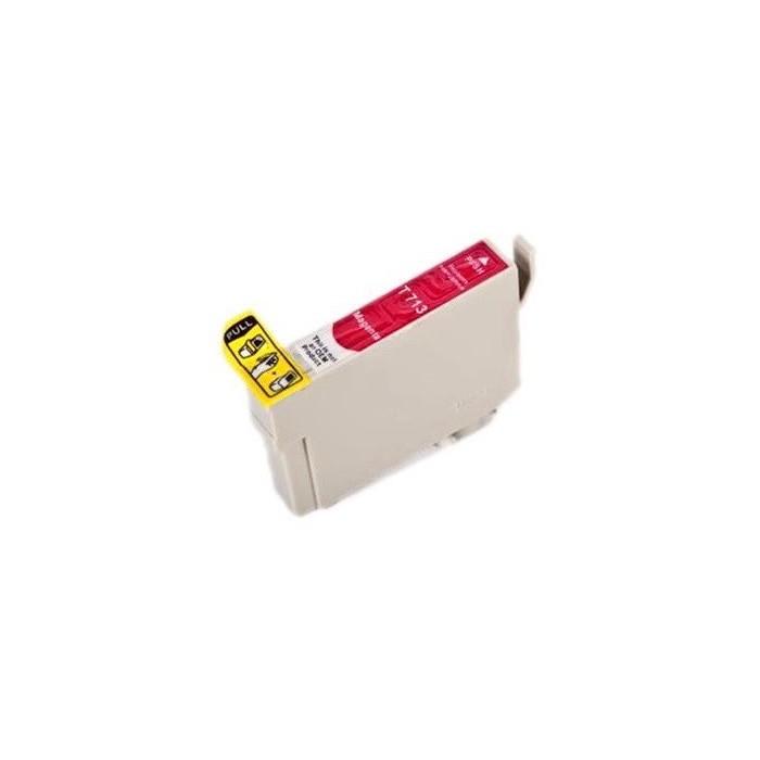 Tusz Epson T0713 - magenta