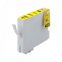 Tusz Epson T0614 - yellow