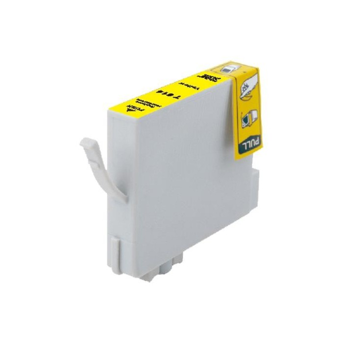 Tusz Epson T0614 - yellow