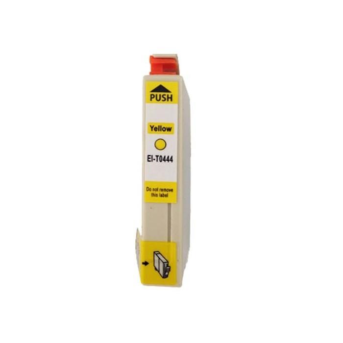 Tusz do Epson T0444 - yellow