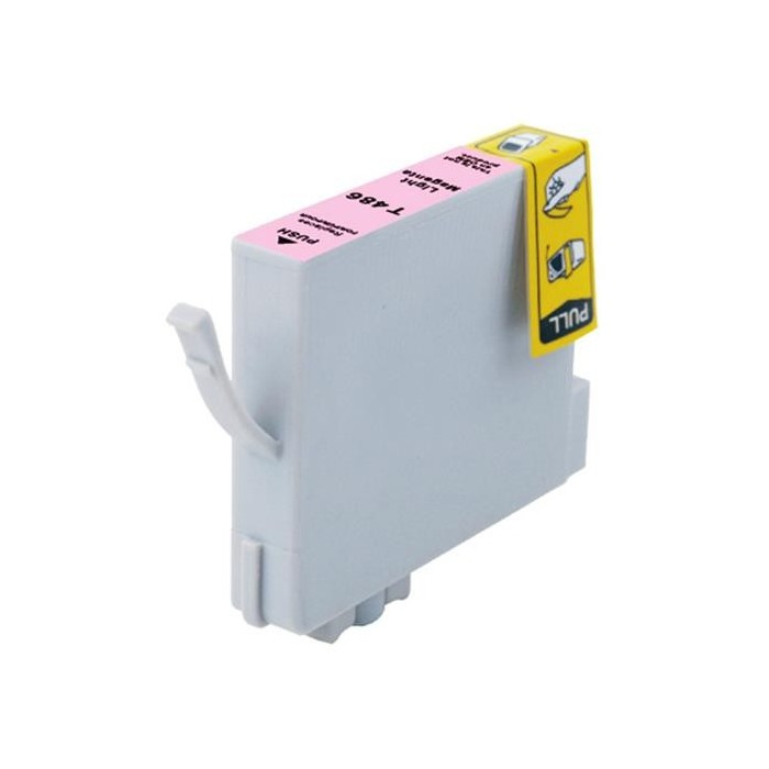 Tusz do Epson T0486 - light magenta