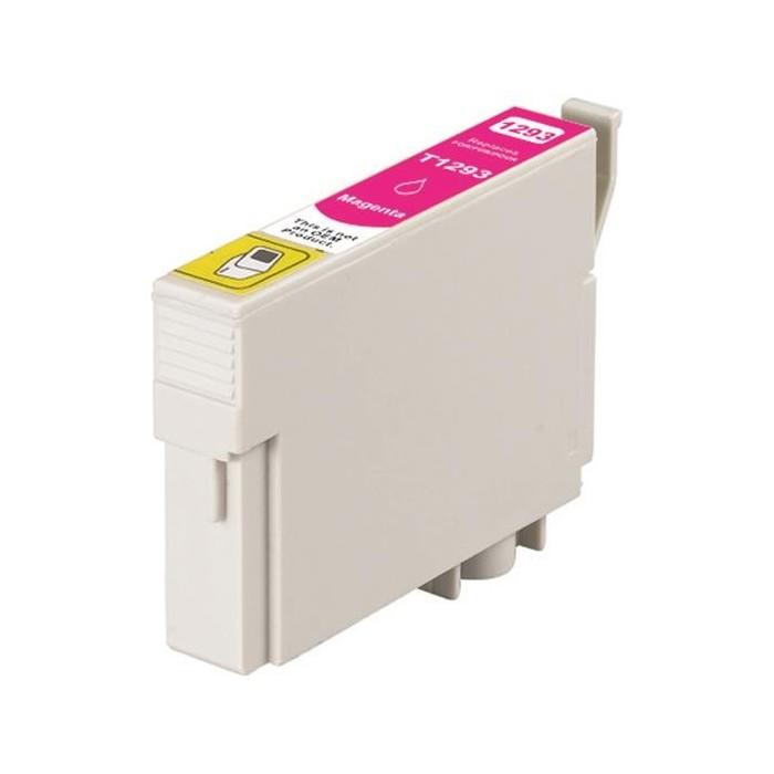 Tusz do drukarki Epson T1293 - magenta