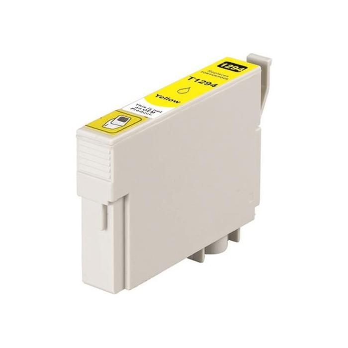 Tusz do drukarki Epson T1294 - yellow