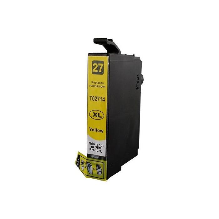 Tusz do Epson T2714 - yellow