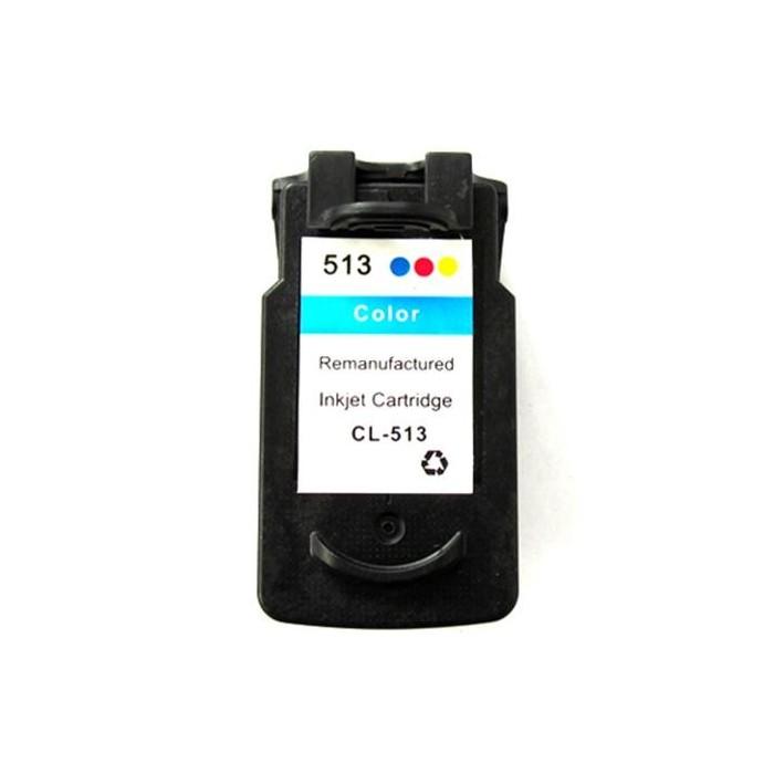 Tusz do Canon CL 513 XL - kolor