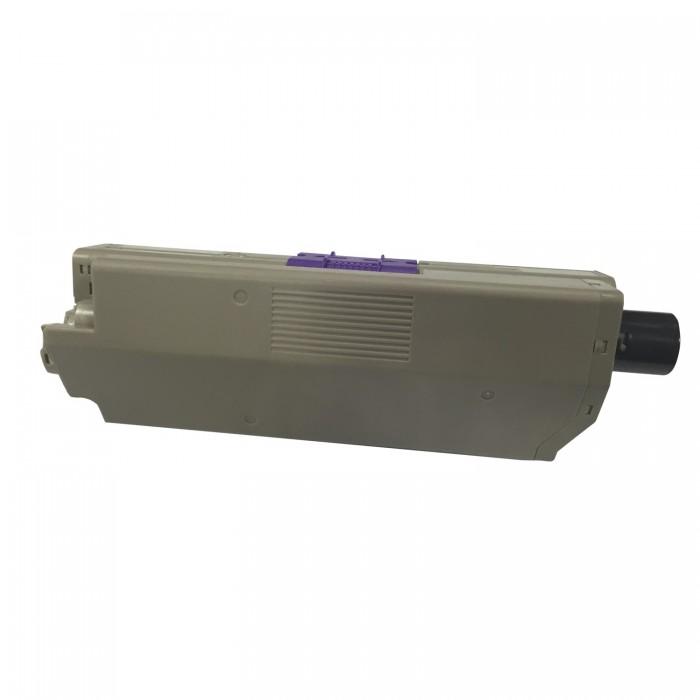 Toner do OKI C332 / MC363 - czarny