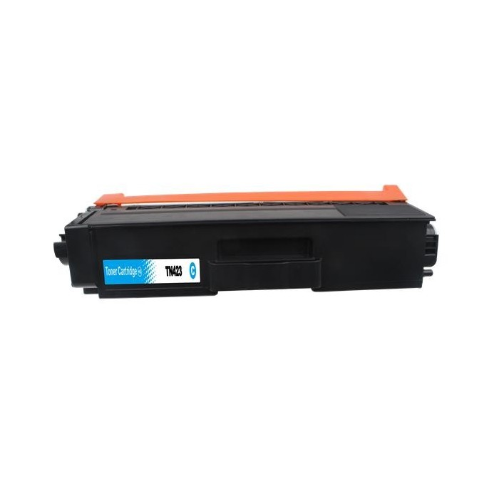 Toner do Brother TN 423 / TN 421 / TN 426 - niebieski