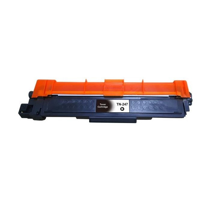 Toner do Brother TN 243 / TN 247 - czarny