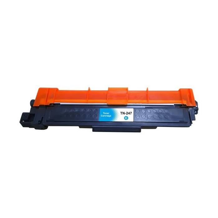 Toner do Brother TN 243 / TN 247 - cyan