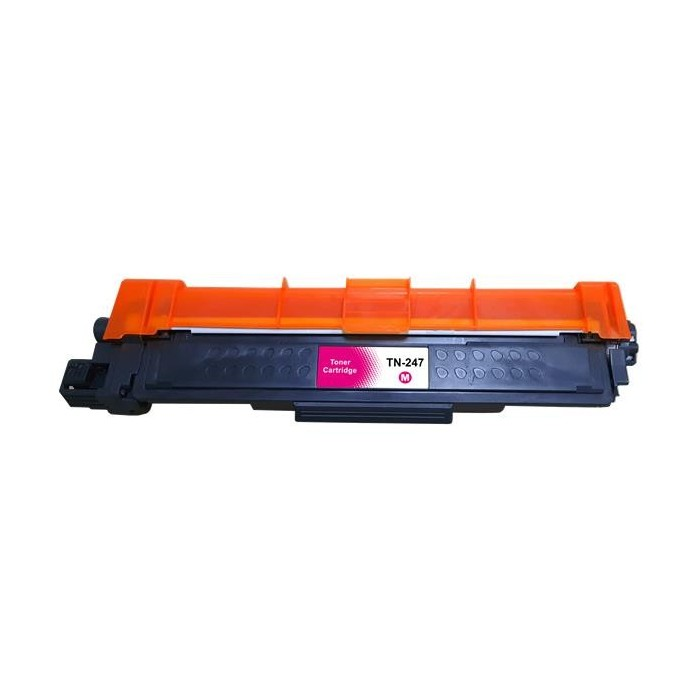 Toner do Brother TN 243 / TN 247 - różowy