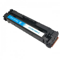 Toner do Canon CRG046H (046) - cyan