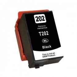 Tusz Epson T202 (202XL) - czarny