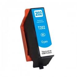 Tusz Epson T202 (202XL) - cyan