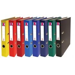 Segregator A4/50 - miks kolorów