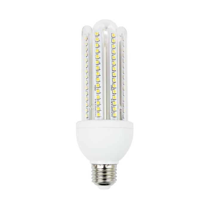 Żarówka LED E27 23W (CORN) - ciepła biel