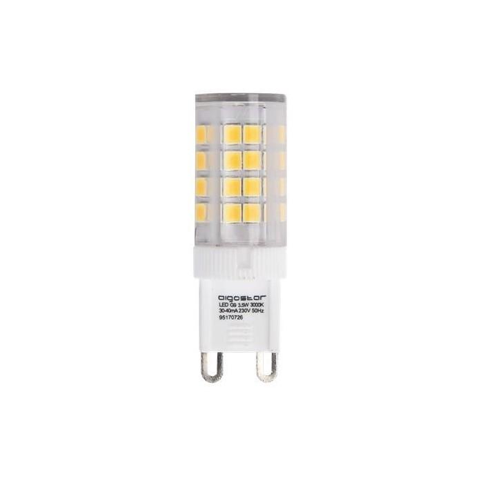 Żarówka LED G9 3.5W - zimna biel