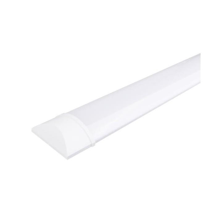 Listwa oświetleniowa LED 0.9m 30W IP20 - zimna biel