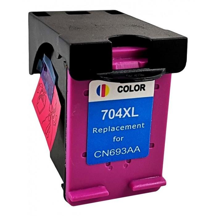 Tusz do HP 704 XL - kolor