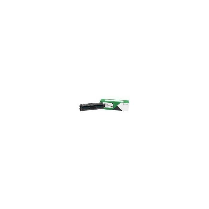 Oryginalny toner Lexmark C3220K0 1,5K - czarny