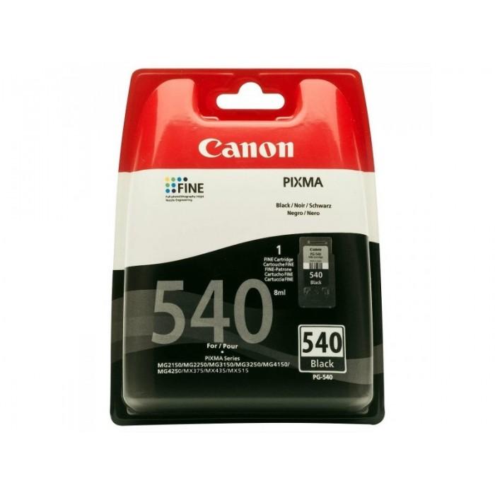 Tusz Canon PG540 - oryginalny - czarny