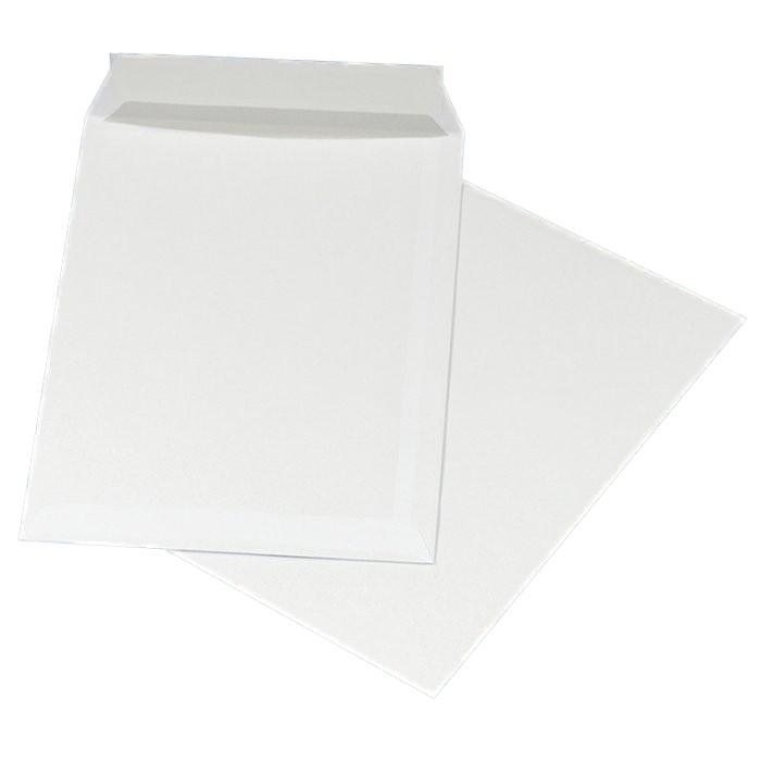 Koperty samoprzylepne z paskiem C-4 HK (białe / karton 250 szt.)