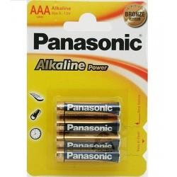 Baterie AAA Panasonic