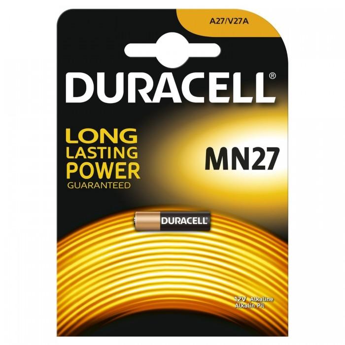 Bateria DURACELL A27